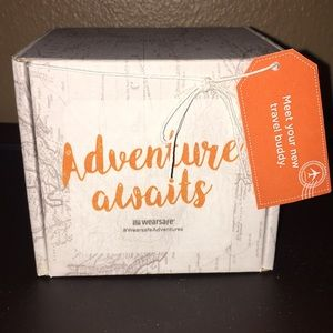 WearSafe adventure awaits!
